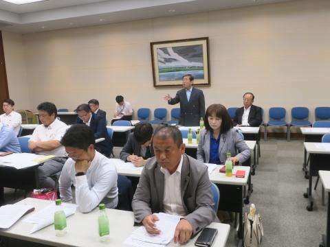 「(仮称)茨城県いじめ防止対策推進条例」勉強会④