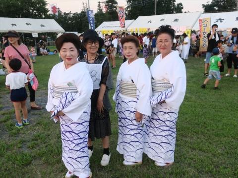 「石岡市民盆踊り大会」⑧_R