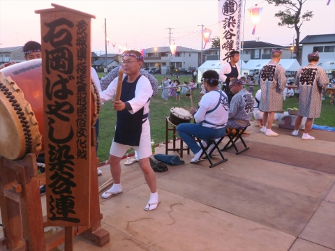 「石岡市民盆踊り大会」⑪_R