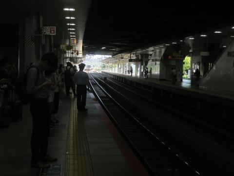 「霞ヶ浦高校甲子園出場応援」阪神甲子園球場⑱_R