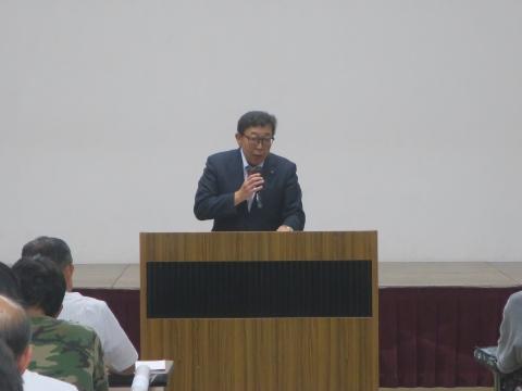 「石岡のおまつり振興協議会」③