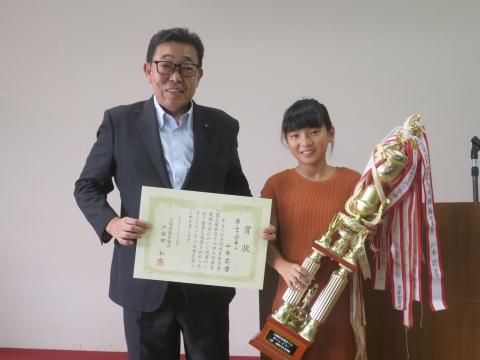「第57回石岡珠算競技大会」④