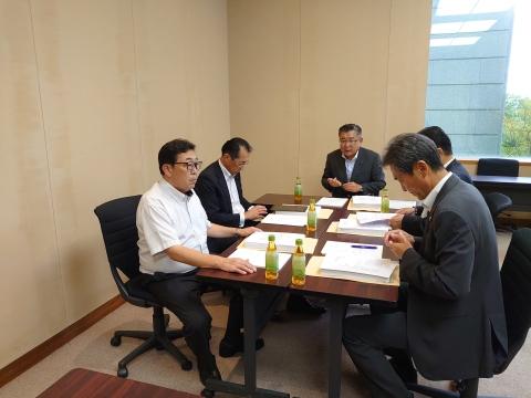 「茨城県議会第3回定例会が開会されました!」④