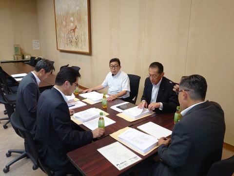 「茨城県議会第3回定例会が開会されました!」⑤