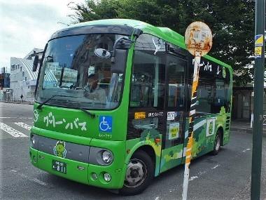 2東村山グリーンバス0811 (2)