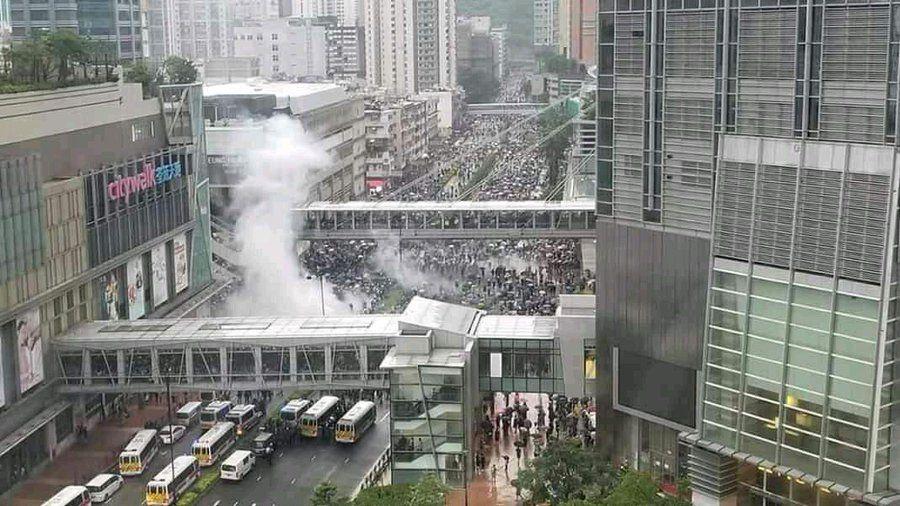 香港騒乱B