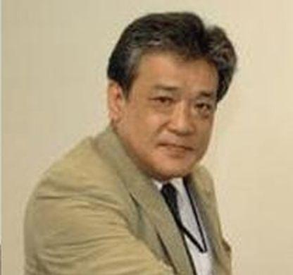 リチャード・コシミズ