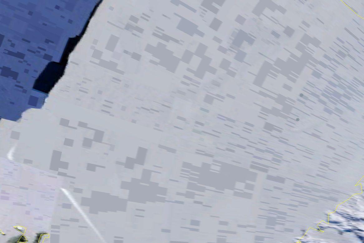 宇宙艦隊南極部分2