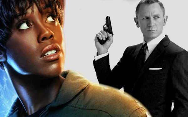 007 ジェームズ・ボンド