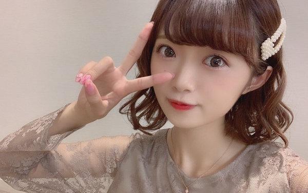 AKB48 NGT48 中井りか