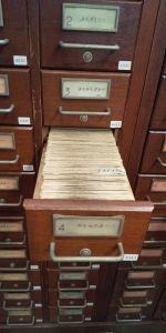 国会図書館関西館1