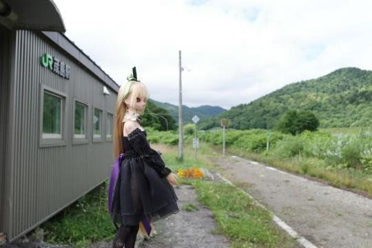 筬島駅22