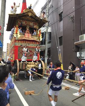 190721 祇園祭