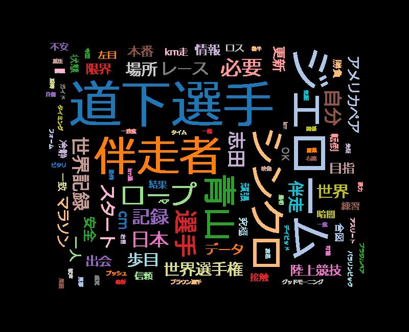 """NHKスペシャル「""""ふたり""""ならもっと強くなれる~「絆」で目指す世界の頂点"""