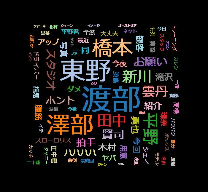 行列のできる法律相談所 新川優愛がロケバス婚の全てを語る!