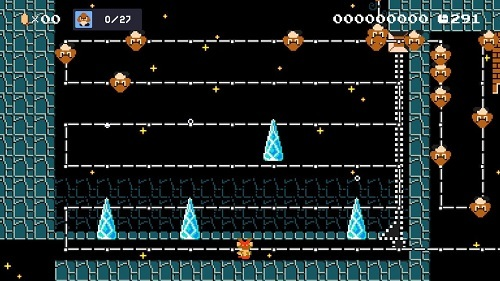 Goomba Invaders