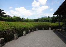 13:04 平山亮一庭園