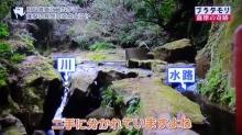 関吉の疎水溝2