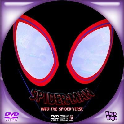 スパイダーマン:スパイダーバース D5