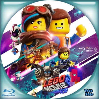 LEGO(R)ムービー2 B2