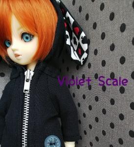 violetscale