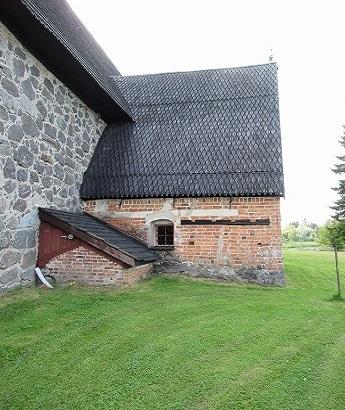 Isokyröオールドチャーチ5