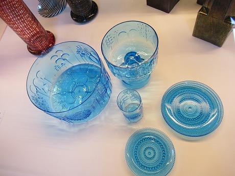 グラス美術館カステヘルミ