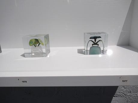 グラス美術館1977-