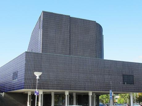 セイナヨキ市庁舎