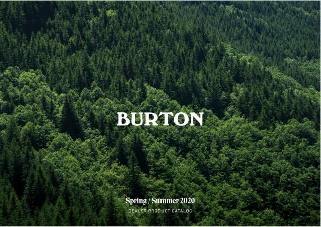 Burton20SSCatalogCover