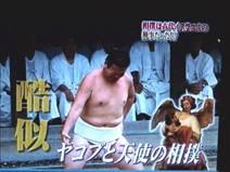 愛媛県一人相撲