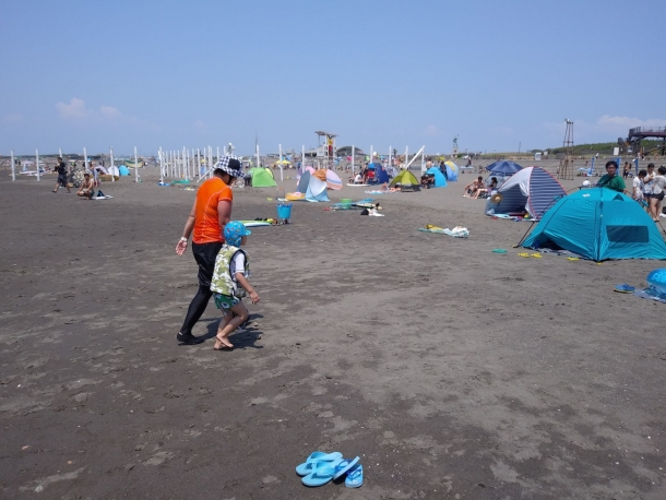 湘南海岸1