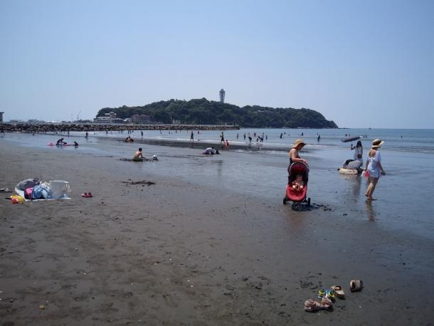 湘南海岸5