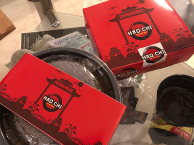 Hao Chi Delivery