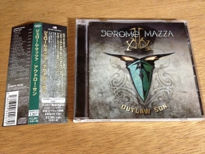 Jerome Mazza(Outlow Son)