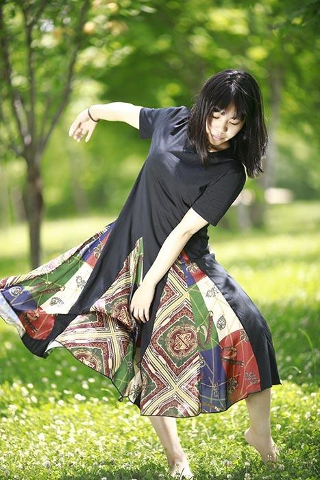 夏葉:ダンス4