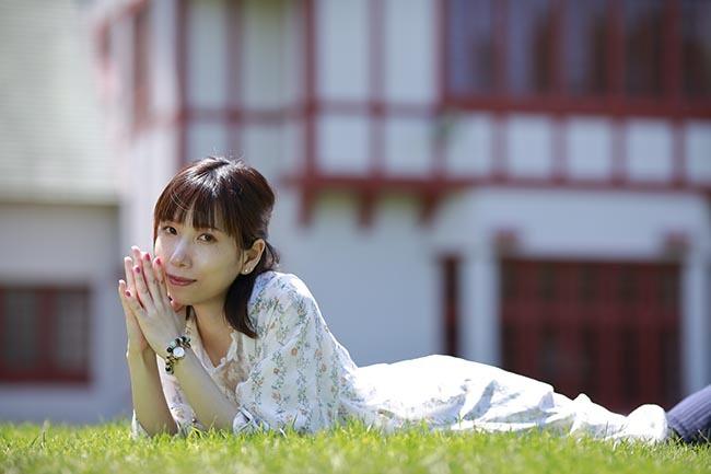 鈴:芝生2