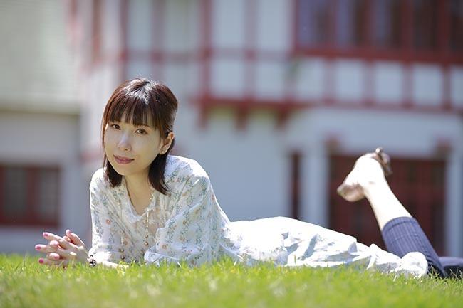 鈴:芝生3
