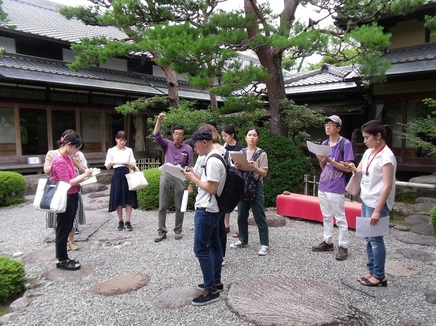 奈良学生ガイド 勉強会