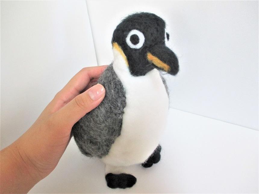ペンギン大きい1