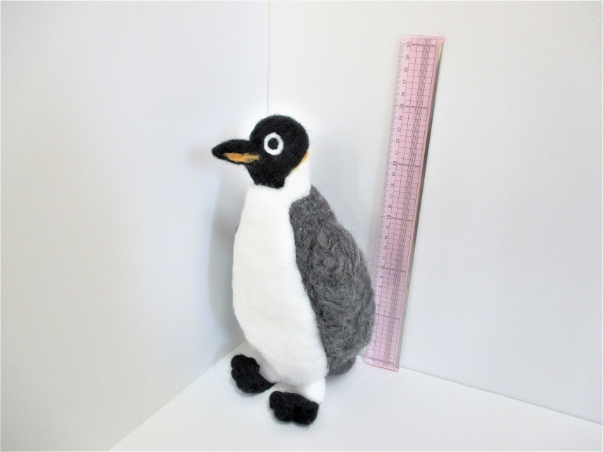 ペンギン大きい2