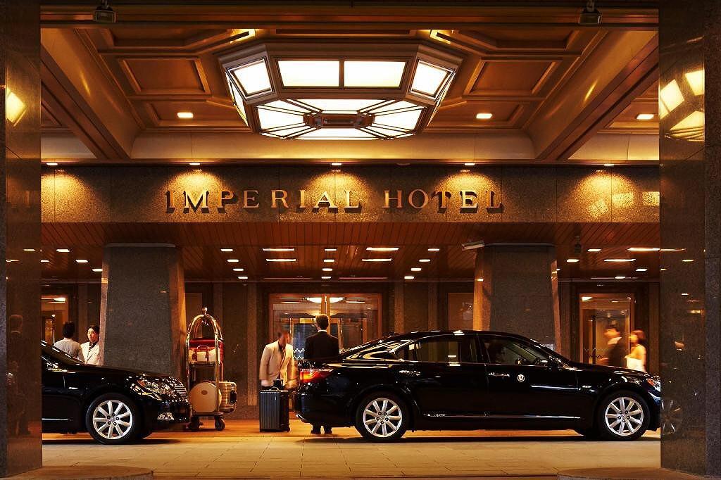 帝国ホテル 東京_190825_0026