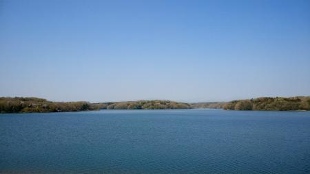 20190404狭山湖4