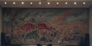 2019年8月25日 千葉県野田市「野田市文化会館」  和田秀和氏提供