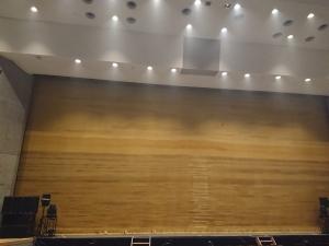 2019年8月27日 千葉県浦安市文化会館  和田秀和氏提供