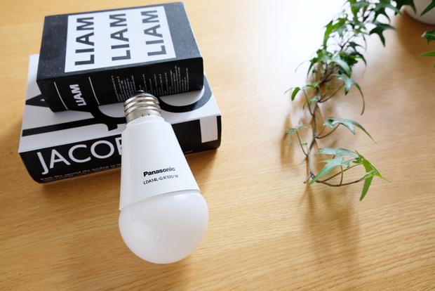 Panasonic・LED電球