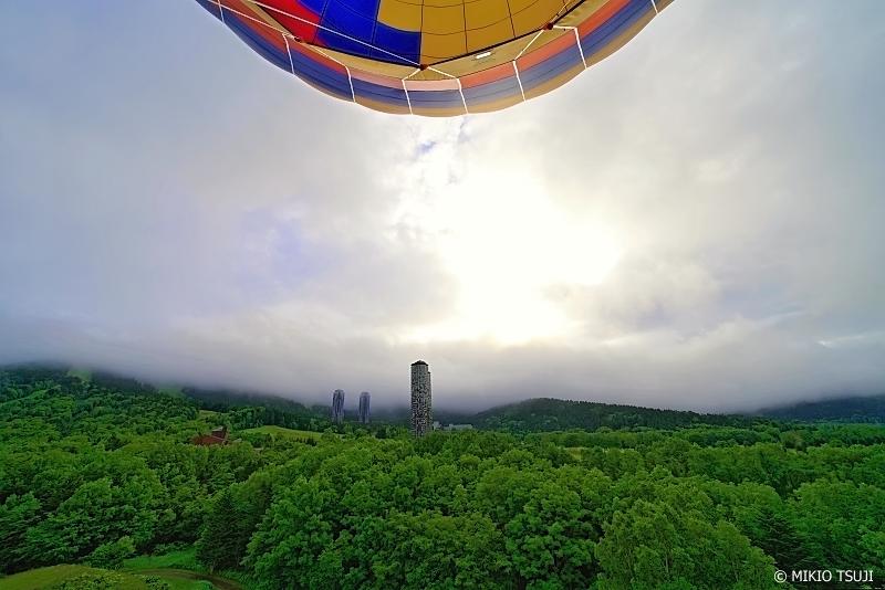 絶景探しの旅 - 1026 トマム空中散歩 (トマムリゾート/北海道 占冠村)