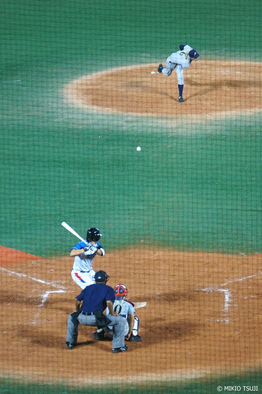絶景探しの旅 - 1064 プレイバック 2012 U-18野球ワールドカップ 藤波×森バッテリー (韓国 ソウル)