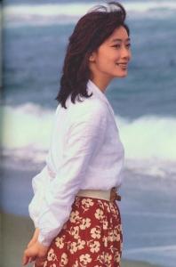 夏目雅子45
